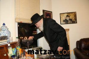 Rav Yisroel Belsky (407)