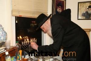 Rav Yisroel Belsky (408)