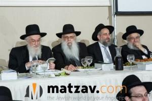 Rav Yisroel Belsky (411)