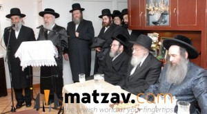 Rav Yisroel Belsky (53)