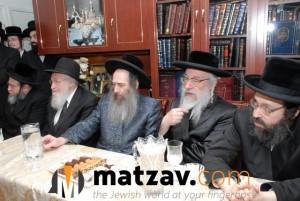 Rav Yisroel Belsky (54)