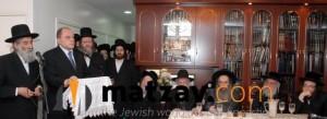 Rav Yisroel Belsky (56)