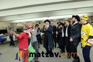 Rav Yisroel Belsky (58)