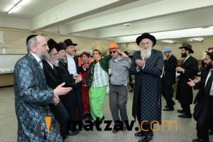 Rav Yisroel Belsky (59)