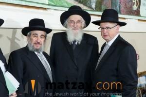 Rav Yisroel Belsky (6)