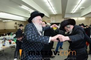 Rav Yisroel Belsky (60)