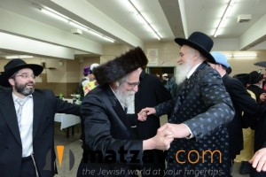 Rav Yisroel Belsky (61)