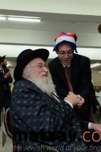 Rav Yisroel Belsky (64)