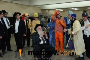 Rav Yisroel Belsky (67)