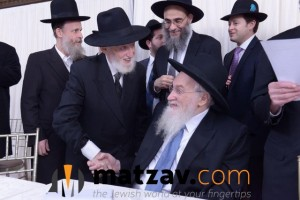 Rav Yisroel Belsky (68)