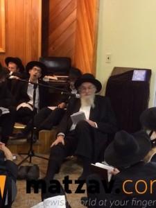 Rav Yisroel Belsky (7)