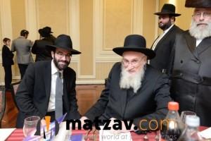 Rav Yisroel Belsky (71)