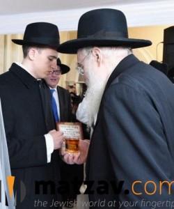 Rav Yisroel Belsky (75)