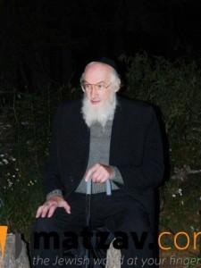 Rav Yisroel Belsky (83)