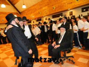 Rav Yisroel Belsky (86)