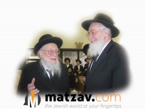 Rav Yisroel Belsky (9)