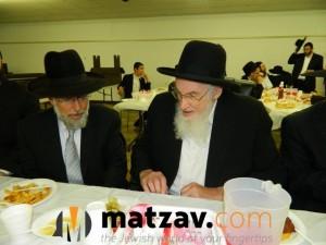 Rav Yisroel Belsky (90)