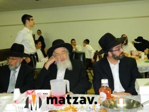 Rav Yisroel Belsky (91)