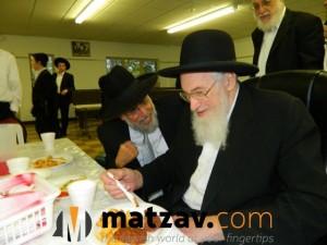 Rav Yisroel Belsky (93)