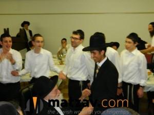 Rav Yisroel Belsky (94)