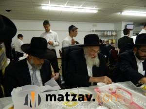 Rav Yisroel Belsky (95)