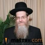 Ron Yitzchok Eisenman