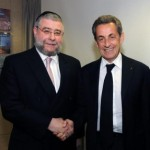 ## CER Nicolas Sarkozy Dinner 13249