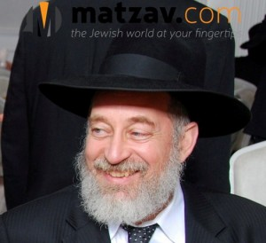 Shlomo Chaim Kanarek