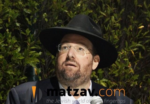 Shlomo Yehuda Rechnitz 14