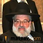 rav Yisroel Brog