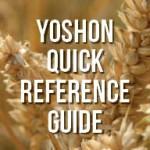 Yoshon Guide