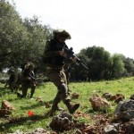 idf guerrilla warfare