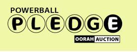 oorah powerball pledge