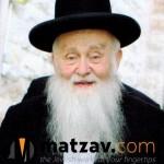 rav Refoel Shmulevitz