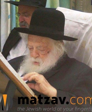rav chaim kanievsky (1)