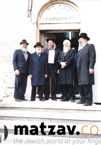 rav refoel shmulevitz (52)