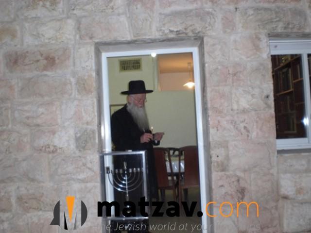 rav refoel shmulevitz (54)