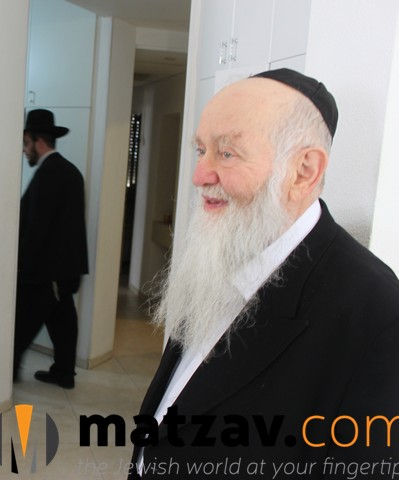 rav refoel shmulevitz (60)