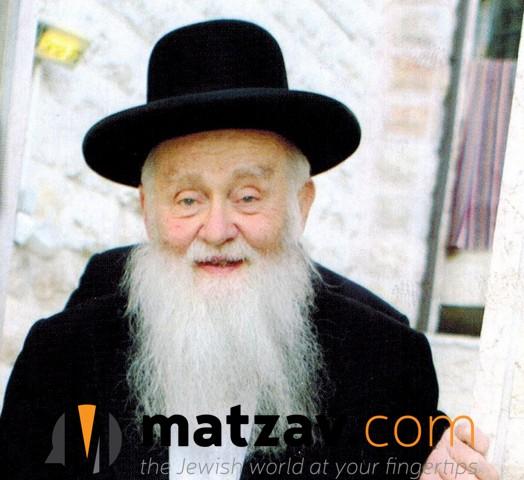 rav refoel shmulevitz (62)