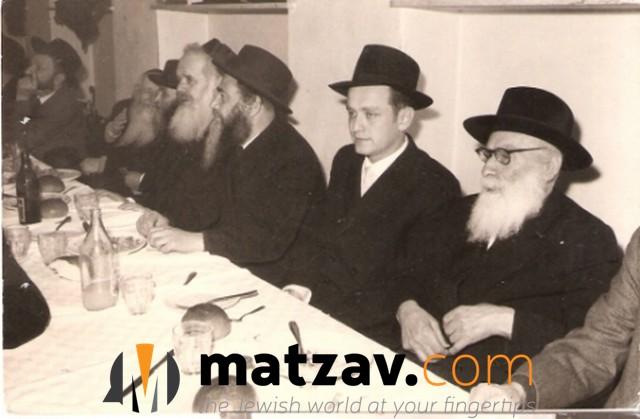 rav refoel shmulevitz (82)