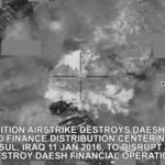 us airstrike mosul