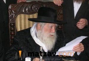 Erlauer Rebbe