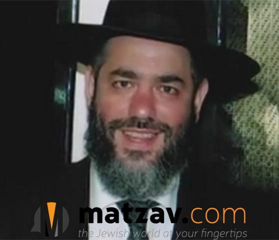 Rabbi Biermacher