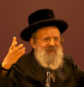 Rabbi Jung