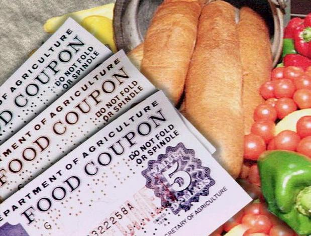 USDA Rule Changes To Increase Food Stamp Access Healthy Foods