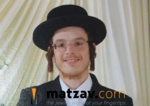 "Yaakov Meir Cheshin z""l"