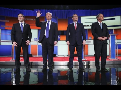 Full Video Replay: 11th Republican Primary Debate Hosted By Fox News