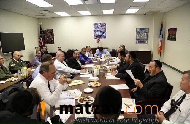 2016 Passover Meeting  (1)