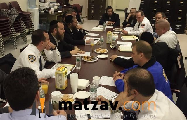 2016 Passover Meeting  (2)