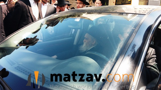 rav chaim yosef goldberg (3)